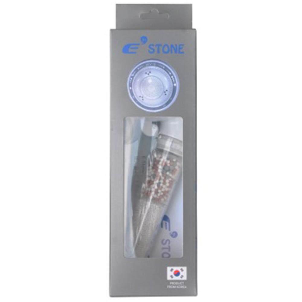 E-Stone Ionize Handheld Shower Head 650 g