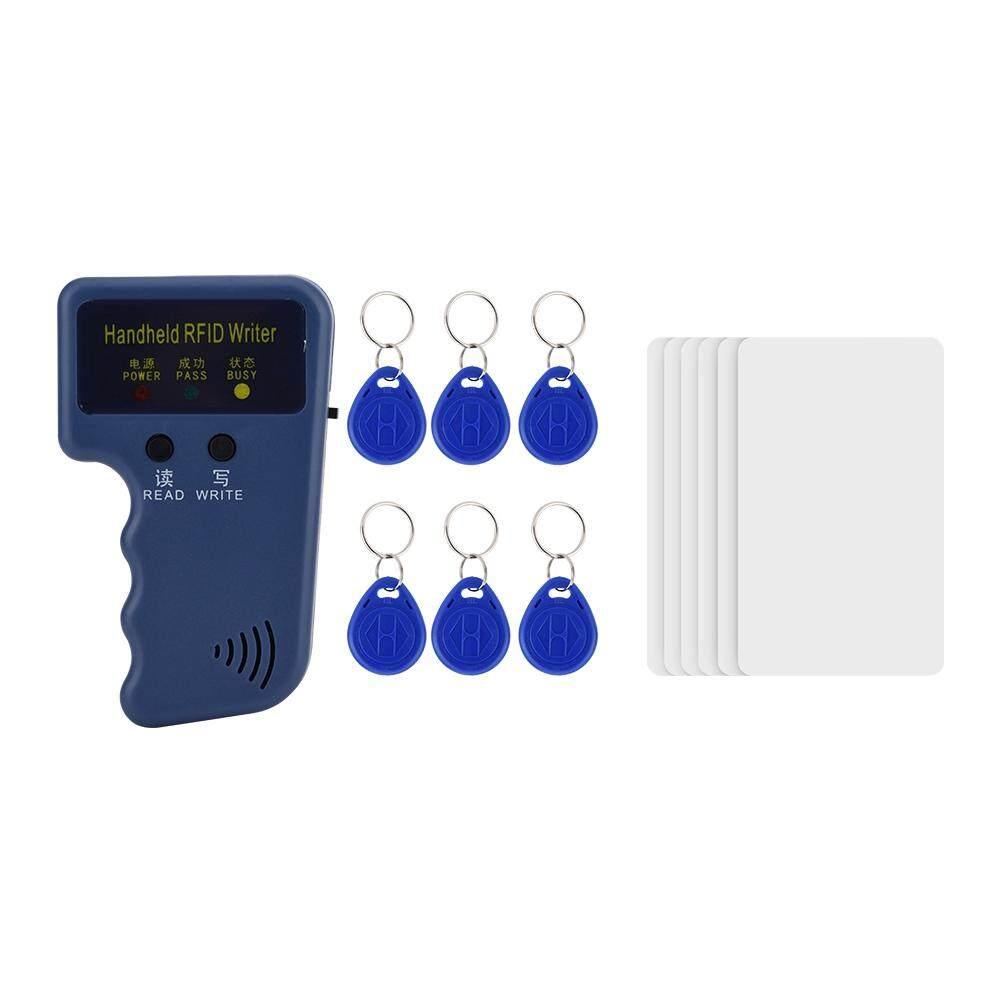 DIY Tools - Handheld RFID ID Card Copier Reader Writer RFID Duplicator