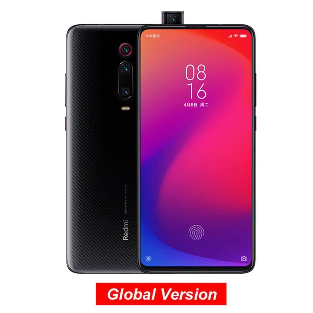 ยี่ห้อไหนดี  นครราชสีมา Global Version Original Xiaomi Mi 9T Pro (Redmi K20 Pro) สมาร์ทโฟน 6GB RAM + 64 GB/128 GB ROM 4000 mAh แบตเตอรี่ NFC-EU Plug