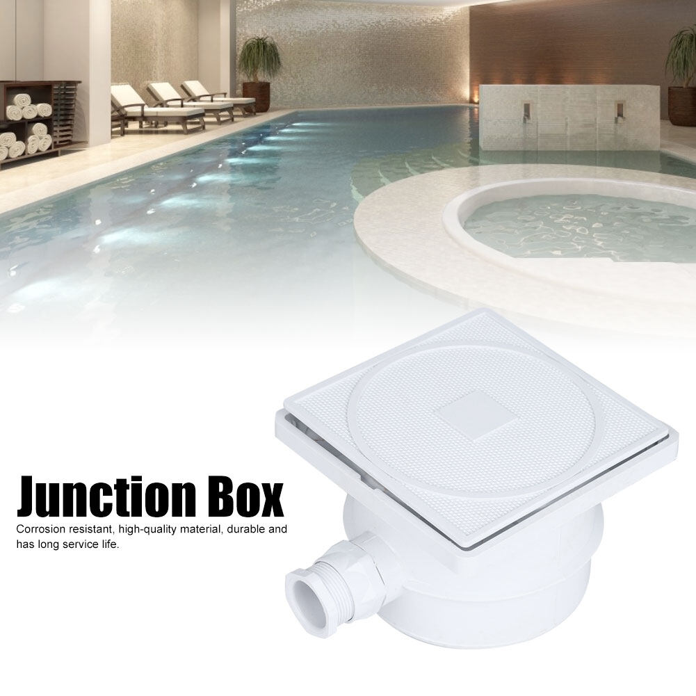 G3 4 Dn20 Waterproof Junction Box Underwater Light Distribution Box Swimming Pool Accessories Lazada Ph