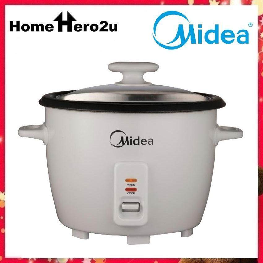 Midea MG-GP18B Rice Cooker  (1.8L) - 700W - Homehero2u
