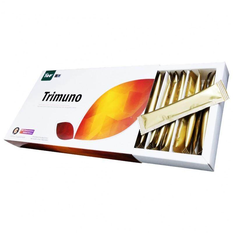 Trimuno - For a stronger defence (30 sachets)