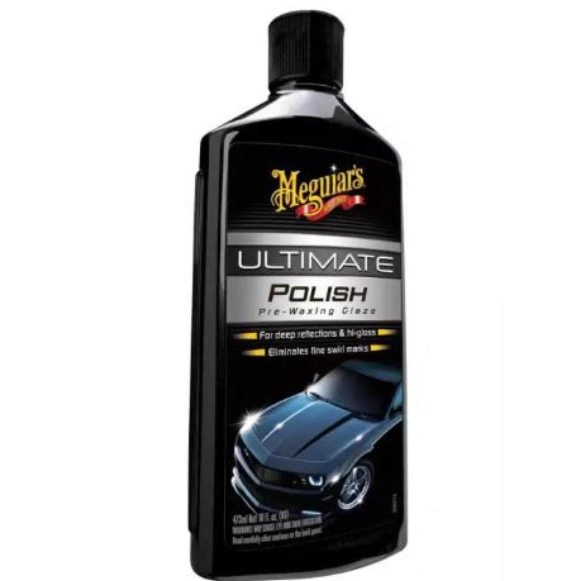 Meguiar\'s G19216 Ultimate Polish - Liquid