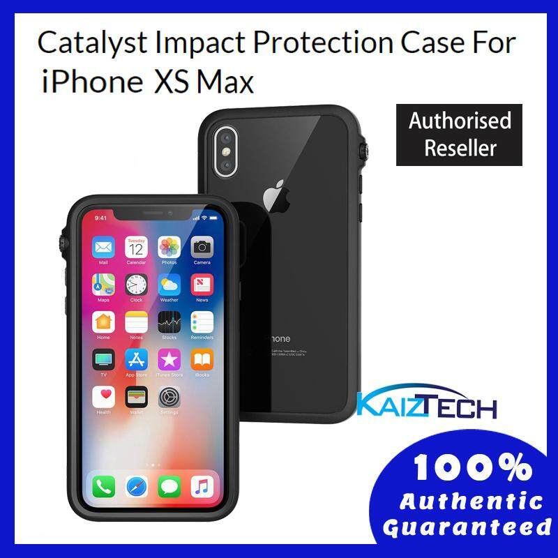 finest selection c4c6e 79fe8 Original Catalyst IMPACT PROTECTION CASE FOR IPHONE XS MAX
