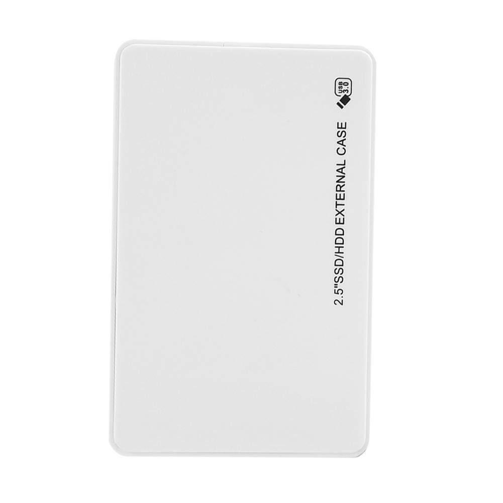2.5 Inch USB3.0 Cứng Hộp Kèm SATA SSD Di Động Bên Ngoài Ốp Lưng