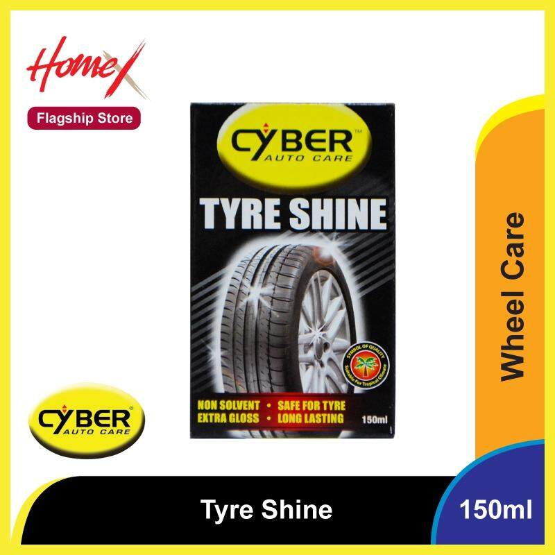 Cyber Tyre Shine (150ml)