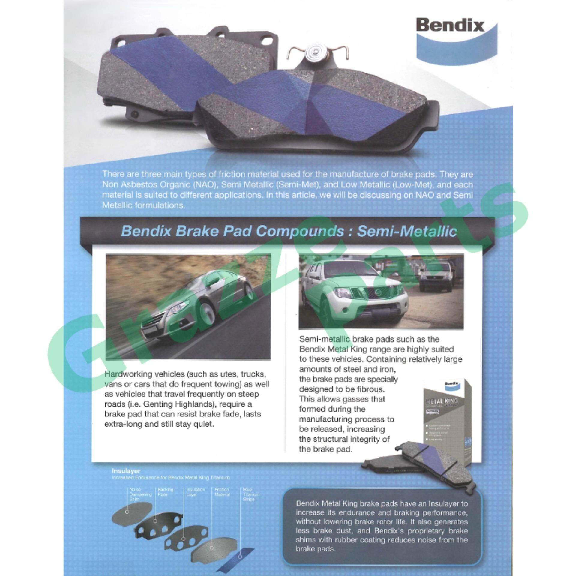Front G-Coated Rotors /& Semi Metalic Brake Pads for Optima Sonata 305mm