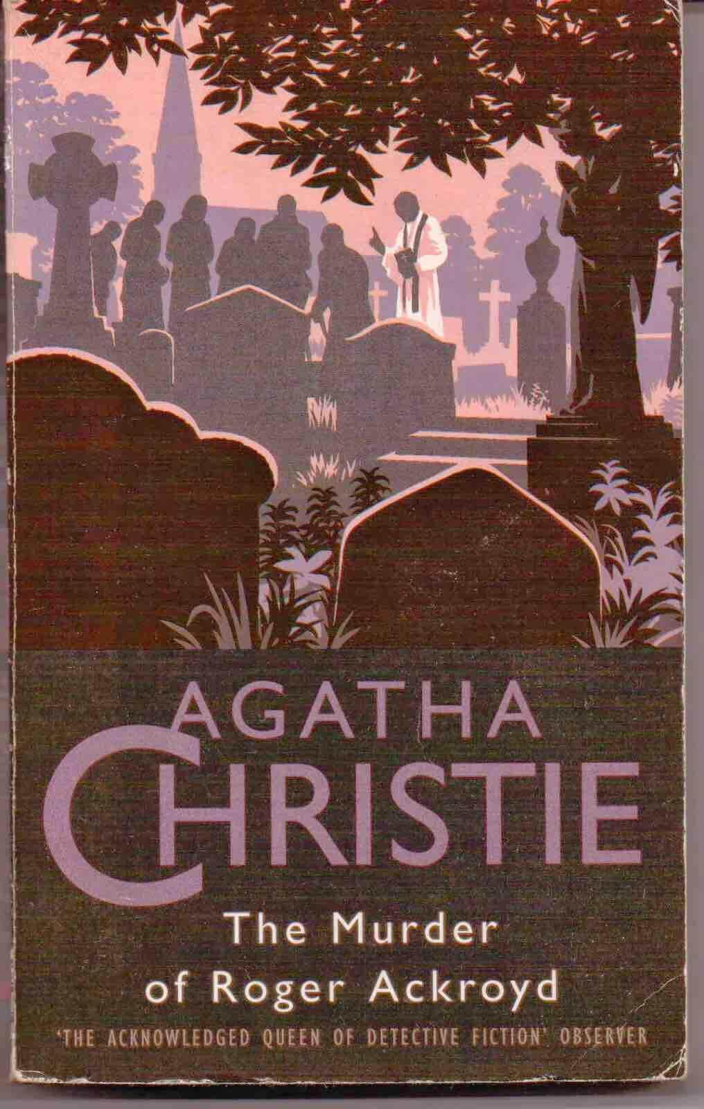 Ebook Novel Agatha Christie