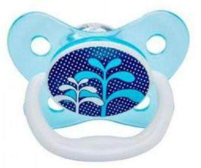 DR. BROWN'S CONTOURED SHIELD PACIFIER (0-6M)