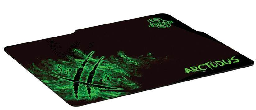 Cliptec RGS518 2400dpi Gaming Mouse and Mouse Pad Combo Set