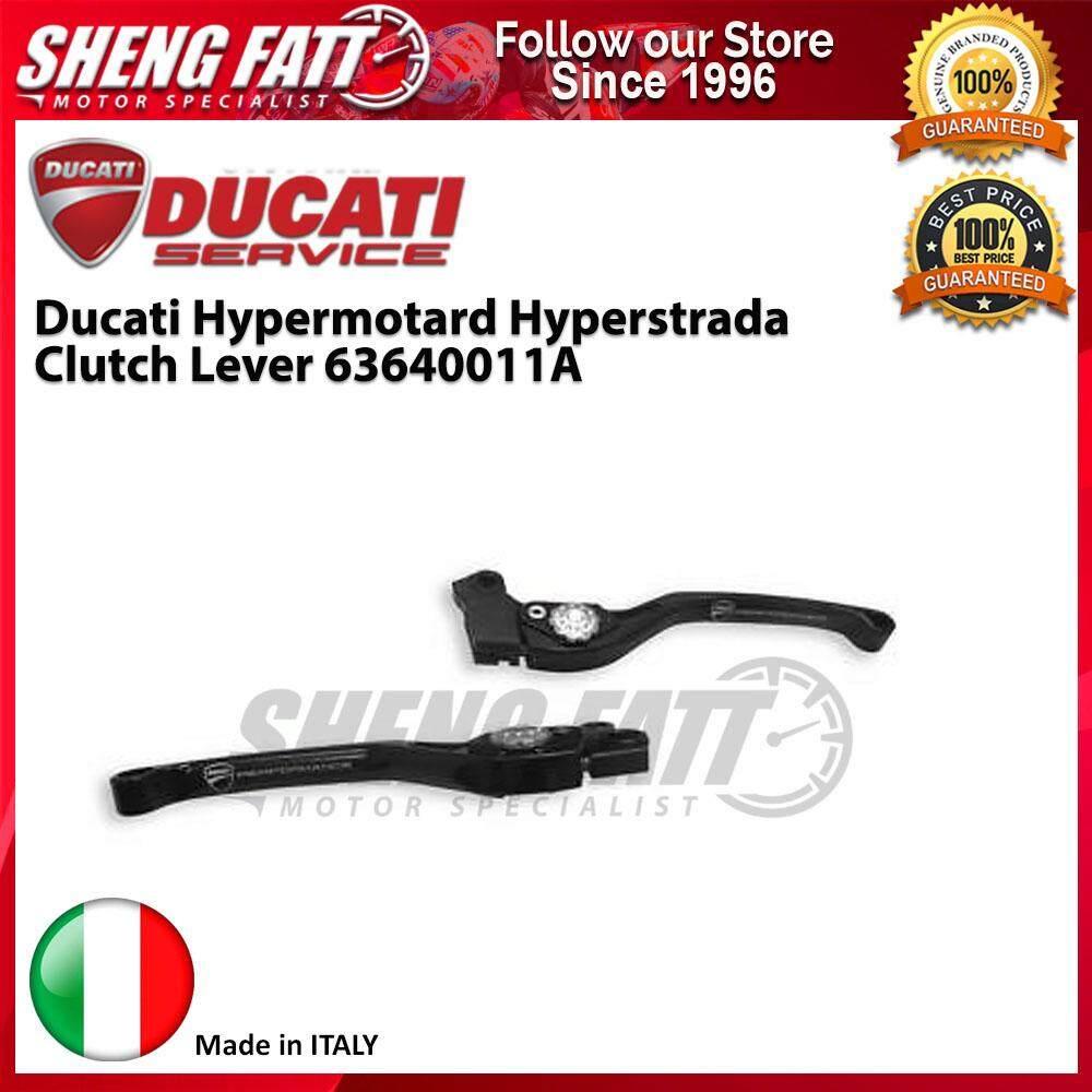 Ducati Hypermotard Hyperstrada Clutch Lever 63640011A - [ORIGINAL]