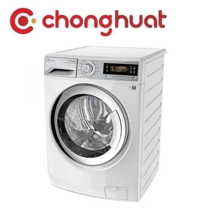 Electrolux EWF-12022 10KG Front-Load Washers