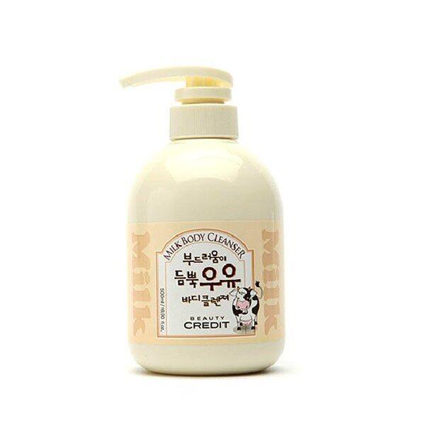 Beauty Credit MIlk Body Cleanser 400ml
