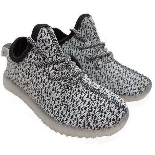 BELLI KIDS SHOES 8108M GREY