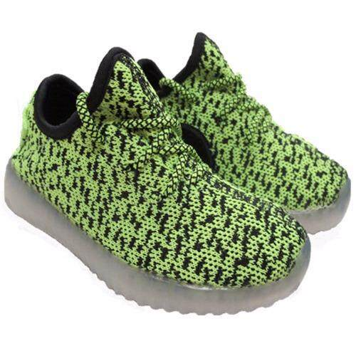 BELLI KIDS SHOES 8108S GREEN
