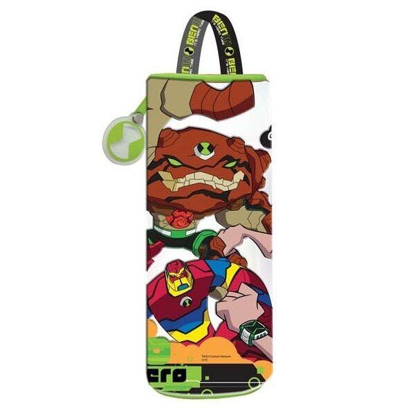 Ben 10 Omniverse Round Pencil Bag Set