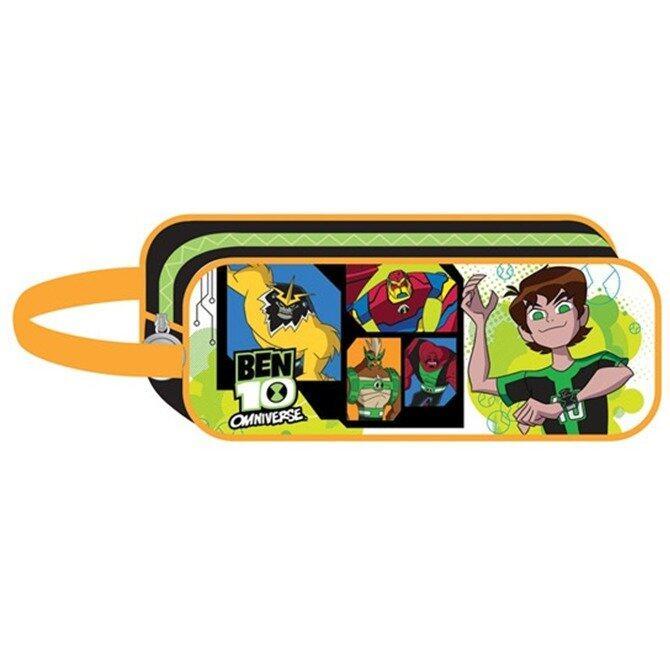 Ben 10 Omniverse Square Pencil Bag