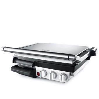 Breville 800GR Die-Cast Indoor BBQ & Grill