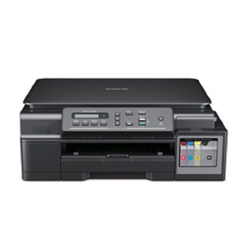 Brother DCP-T500W Multi Functional Printer with Refill Tank System
