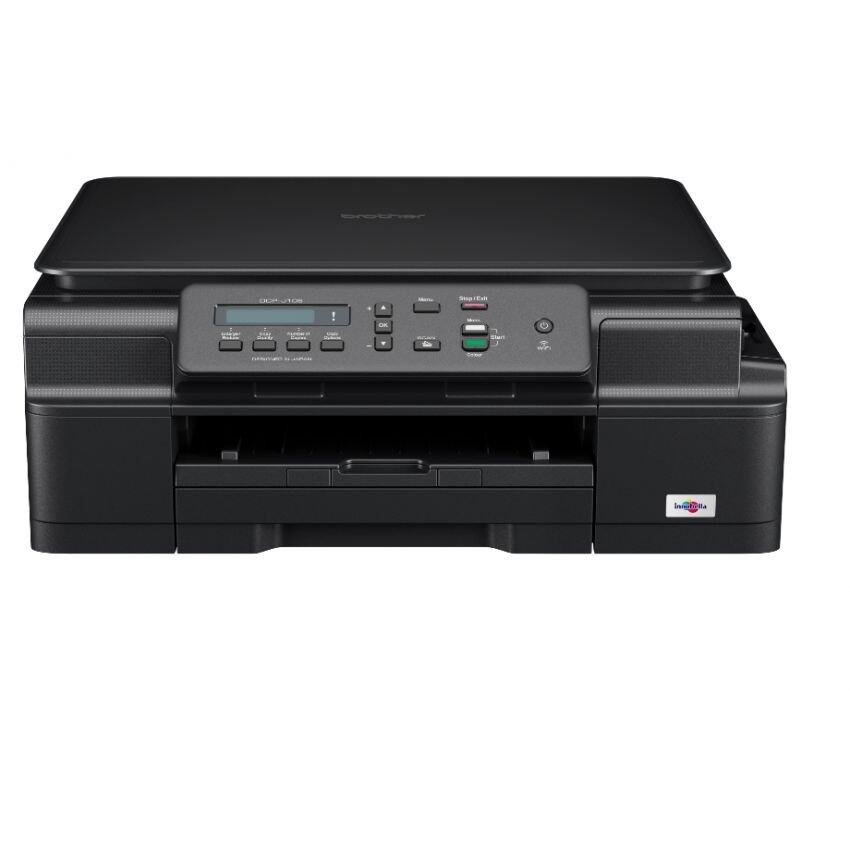 Brother Printer DCP-J105 InkBenefit