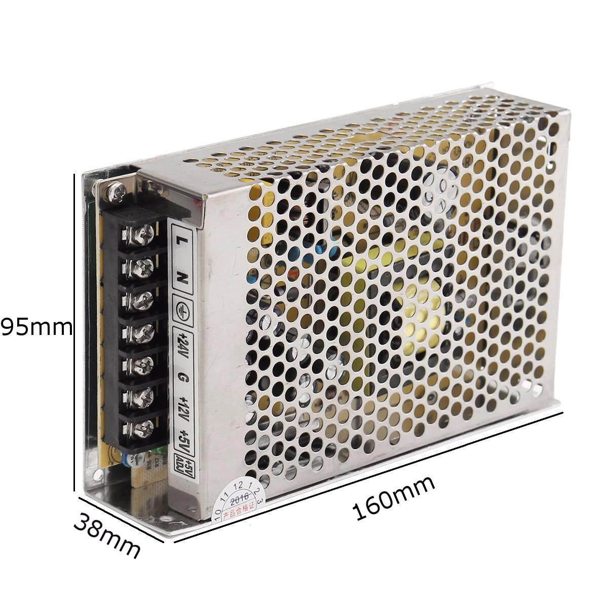 Output 5V/12V/24V 1.5A 2A 7A Switching Power Supply For Jamma Arcade/ Pinball