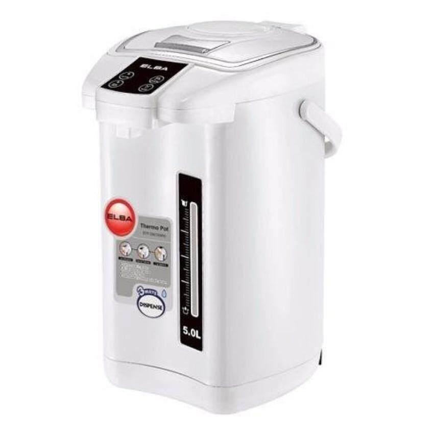 Elba Thermo Pot 6.0L ETP-D6013(WH)