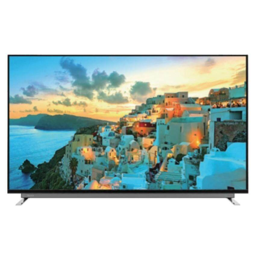 "Toshiba 55"" UHD 4K with Android TV 55U7750VM (LATEST MODEL)"