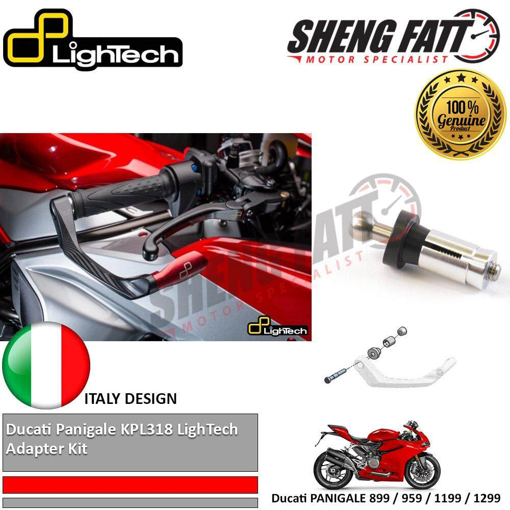 Ducati Panigale KPL318 LighTech Adapter Kit