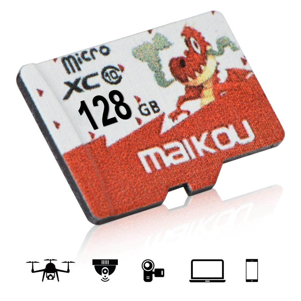 Network Components - MP3/4 Memory SD TF Computer for High Micro 80M/S Speed Phone Adapter Card 1pc - [8G / 16G / 32G / 64G / 128G]