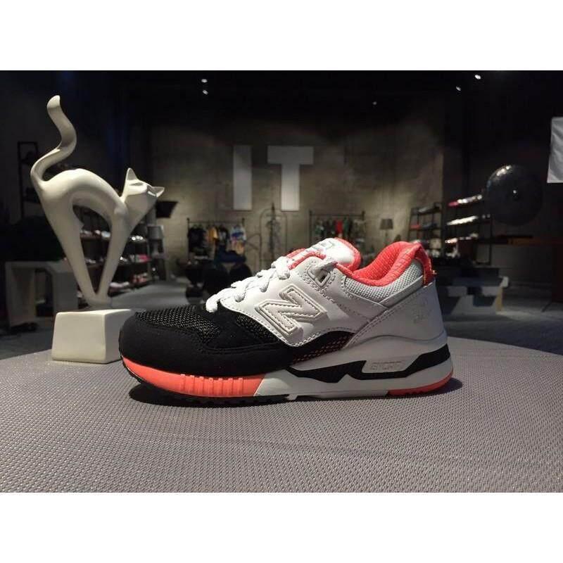 นนทบุรี Original Casual New Balance W530RTB กีฬารองเท้ารองเท้าผู้หญิงรองเท้าผ้าใบใส่วิ่ง