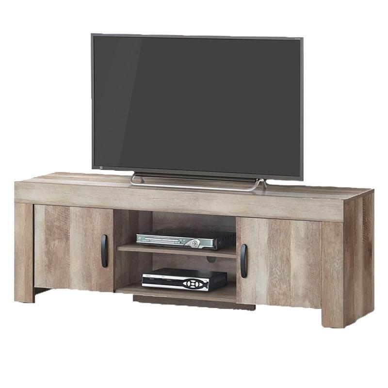 Designer Series TV Cabinet - Rawwood Series