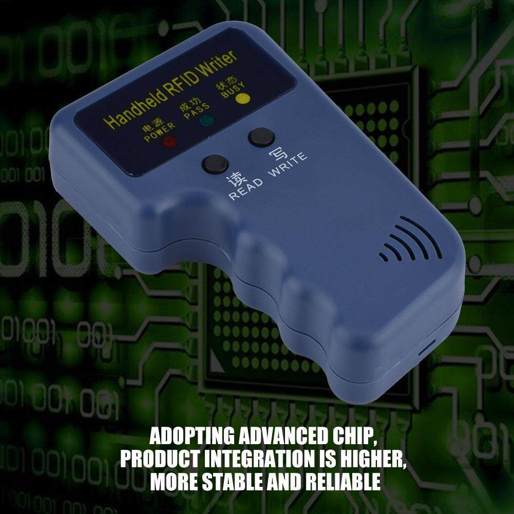 DIY Tools - Handheld RFID ID Card Copier Reader Writer RFID Duplicator