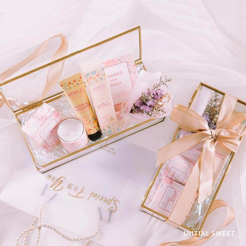 Vezora & SPECIAL Valentine Gift for HER/ Wedding Gift/ Groomsmen Gift Box/