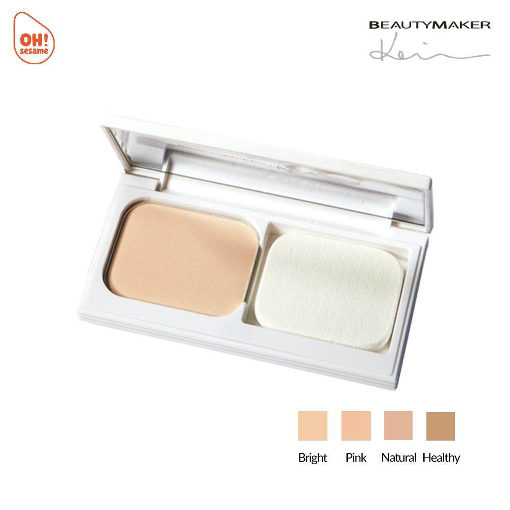 BeautyMaker Tranexamic Acid Whitening Pressed Powder Spf50 (EXP Date: 12.04.20)