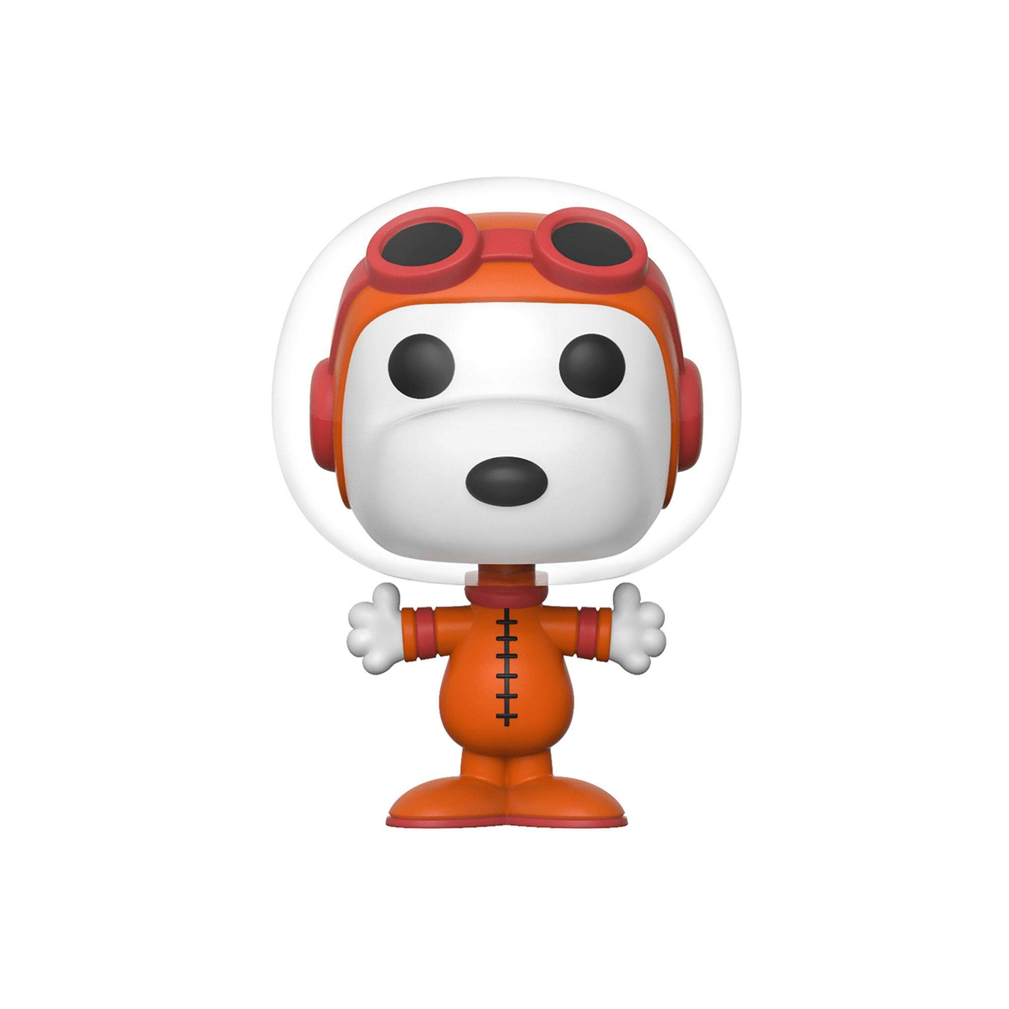 Funko Pop! Animation: Peanuts - Astronaut Snoopy [Sdcc 2019]