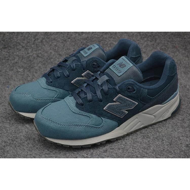 ยี่ห้อนี้ดีไหม  มหาสารคาม new_in_new_balance_999_blue_nb999_men_women_sport_running_shoe_outdoor_36-44