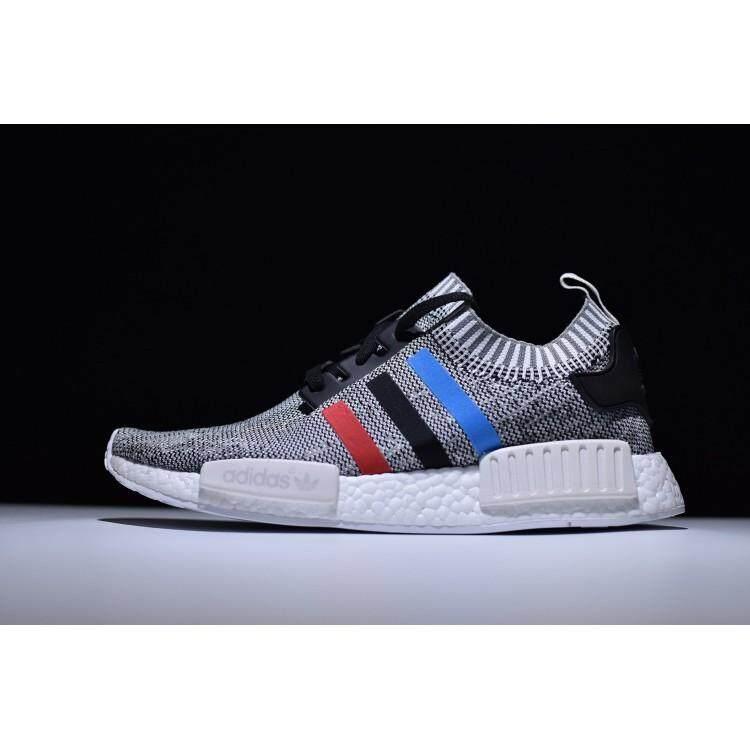 การใช้งาน  ประจวบคีรีขันธ์ SLK เดิม★รองเท้า Adidas NMD R1 R2 XR1 กีฬารองเท้าวิ่งรองเท้าผู้หญิงและชาย NMD312