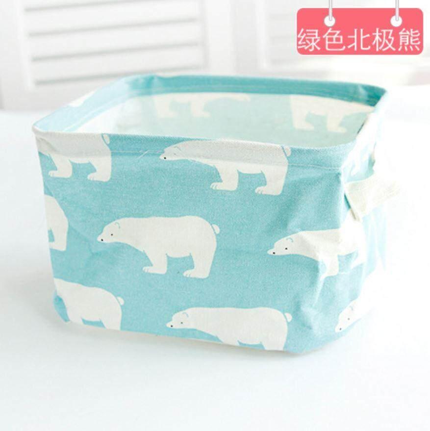 Korea Creative Cartoon Fabric Storage Box ACC-013