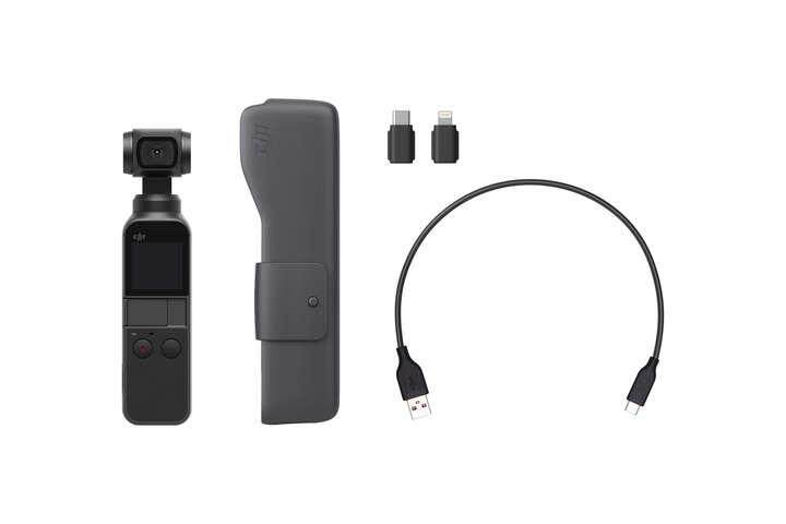 DJI Osmo Pocket FOC 1PC SanDisk Extreme 32gb Micro SD Card [READY STOCK]