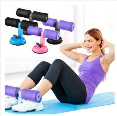 Sit Up Sucker Push-up Stands Health Exercise Fitness Workout Slimming