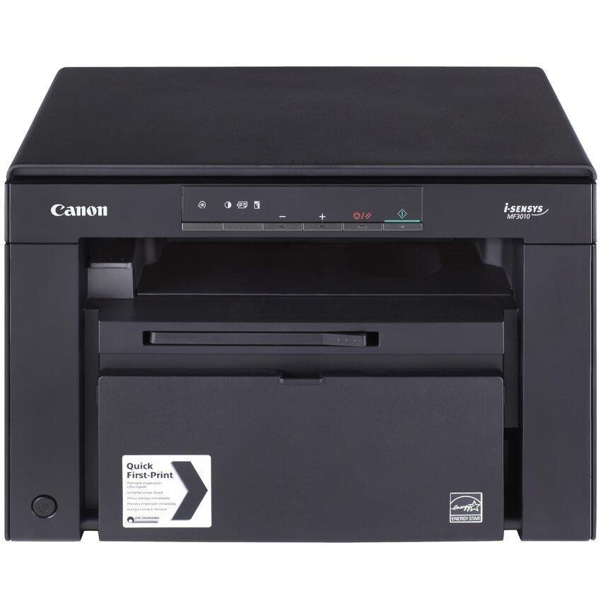 Canon Laserjet Printer Imageclass MF3010
