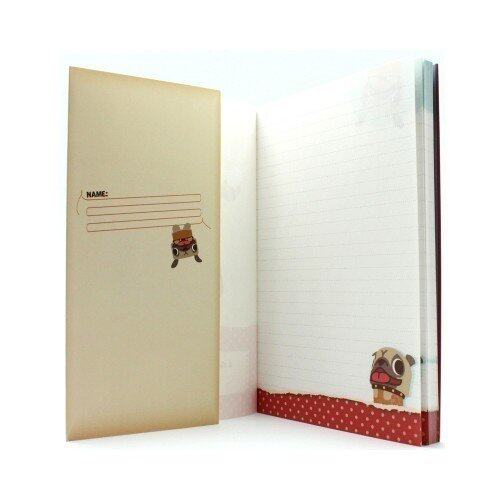 Carnimals A5 Note Book Set