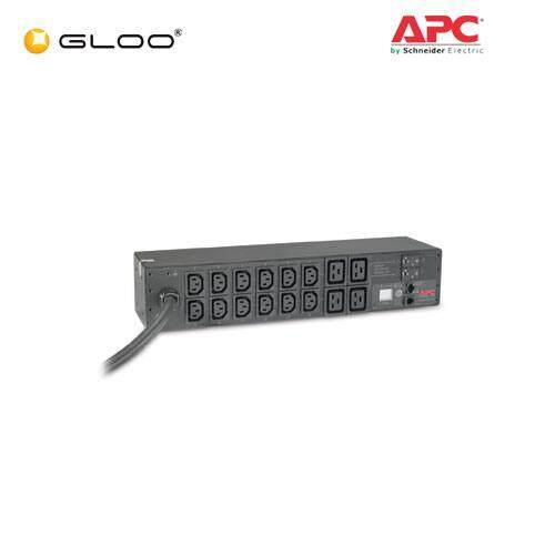 APC Rack PDU Metered 2U 32A 230V