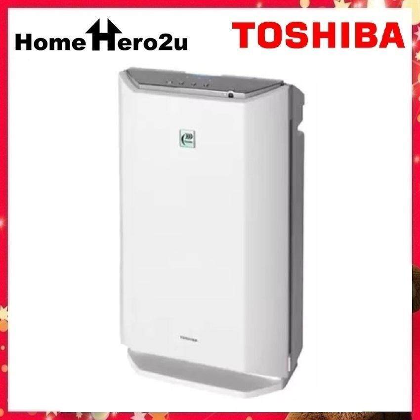 Toshiba Air Purifier CAF-G5IM White - Homehero2u