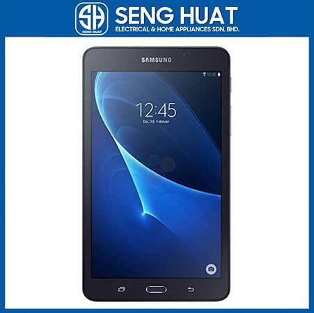 Samsung Galaxy Tab A 7 8GB WiFi + Cellular (Black)