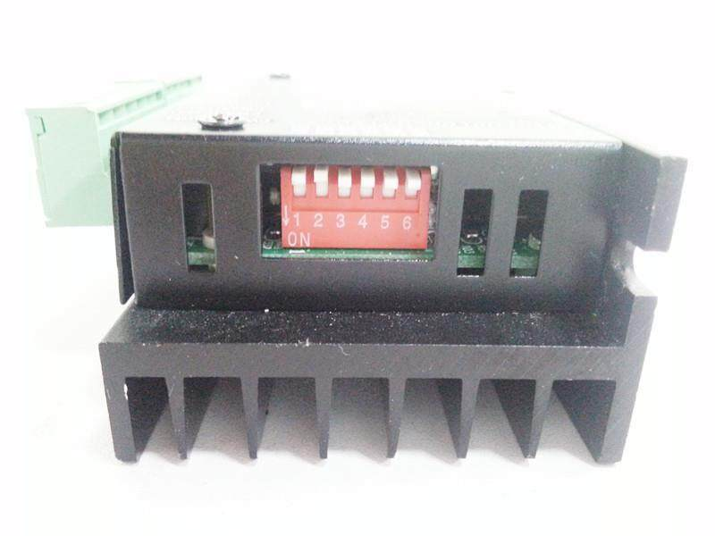 CNC TB6600 42/57/86 4A Stepping Stepper 32 Microstep Motor Driver