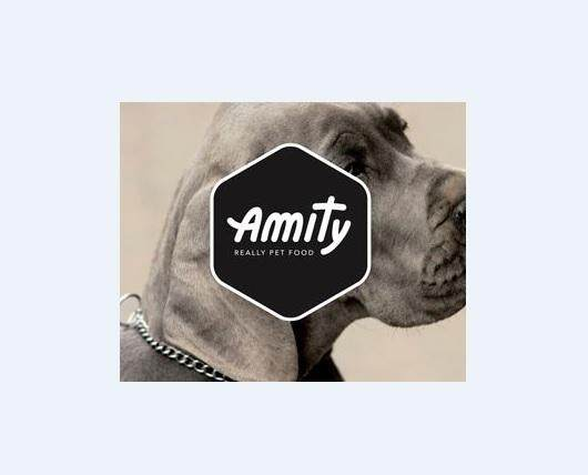 AMITY Premium Adult Salmon & Rice for Adult Dog 3kg (Really Pet Food)