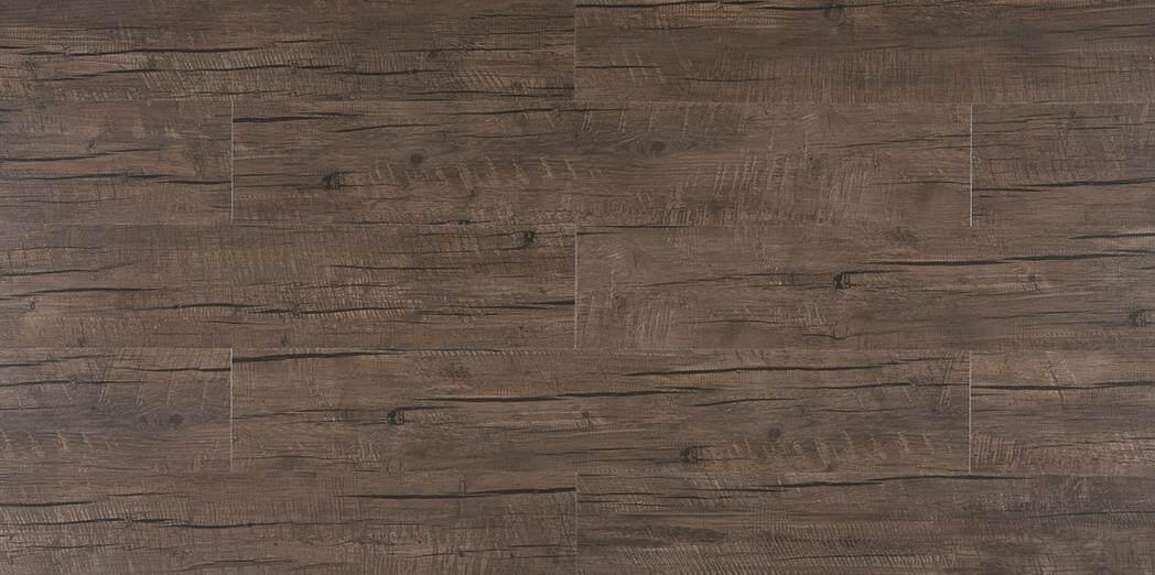 Premium Teraflor Vinyl Tiles Flooring - Wood Series Wild Oak