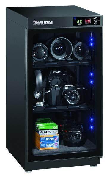 Samurai Dry Cabinet GP5-60L [READY STOCK]