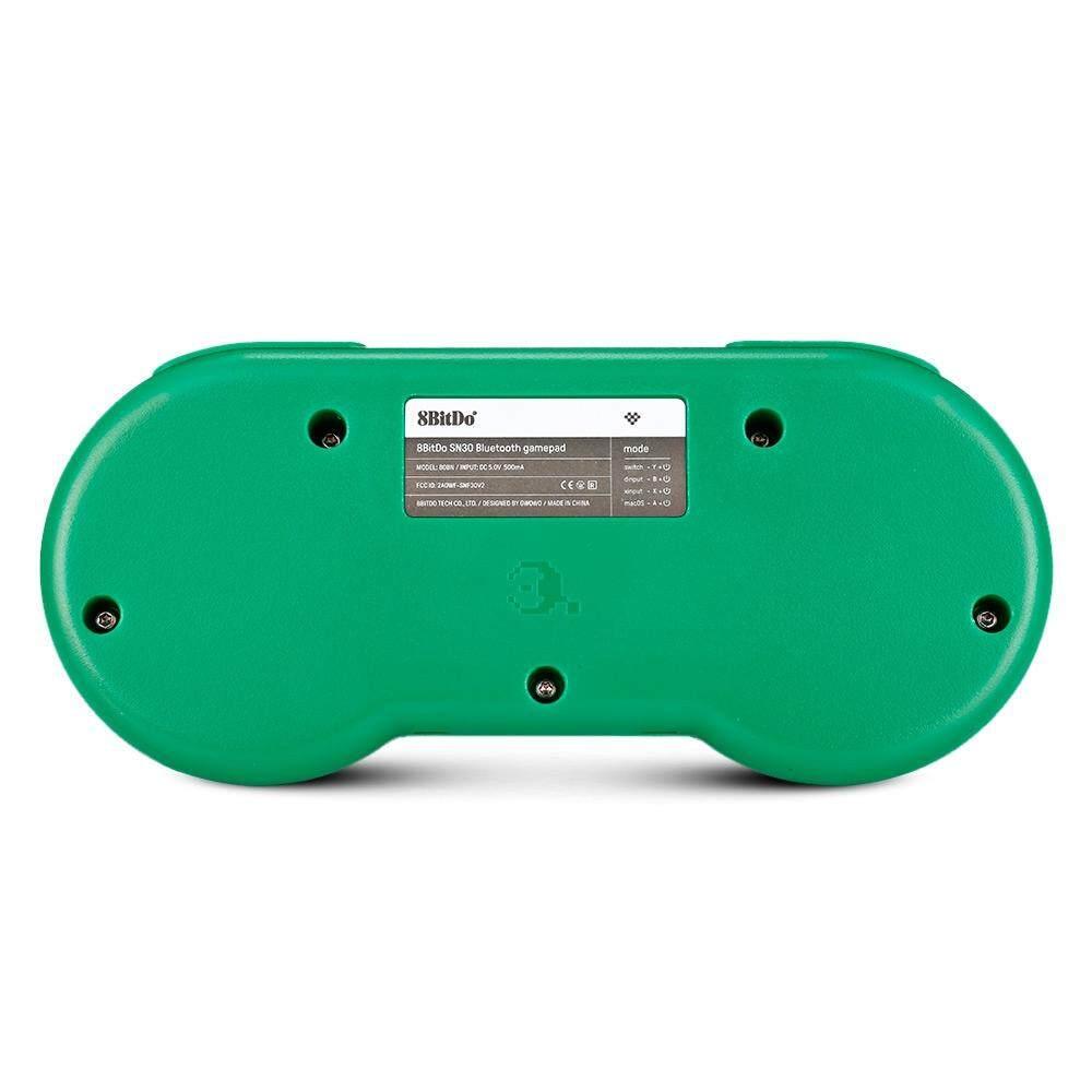 8Bitdo SN30 Bluetooth Gamepad Retro Game Controller For Nintendo Switch